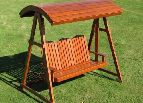 ancrage portique bois. Black Bedroom Furniture Sets. Home Design Ideas