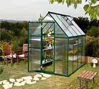 Fixation d\'un abri de jardin, du métal, du bois ou du plastique ...